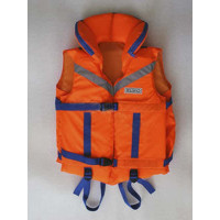 Жилет спасательный Морячок (до 55 кг)